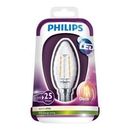 PHILIPS LED izzó 2.3 W