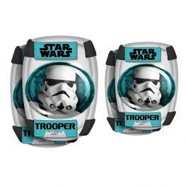Star Wars Térd- és könyökvédő STAR WARS