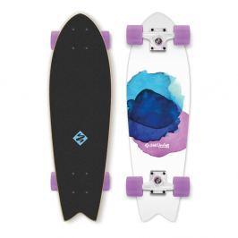 Street Surfing Fishtail - Jelly Fish 30