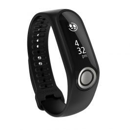 TomTom Touch Fitness Tracker Cardio S (125-165 mm) - fekete