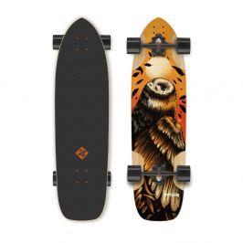 Street Surfing Freeride Owl 36