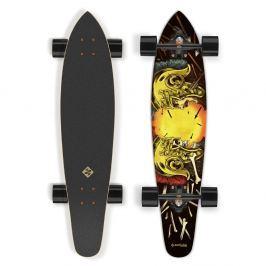 Street Surfing Kicktail - Spartans 36