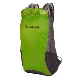 Green Hermit hátizsák zöld