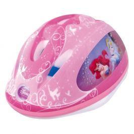Disney gyermek kerékpár sisak 3D Princess 53-56