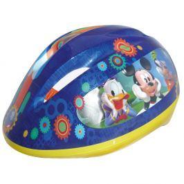 Disney gyermek kerékpár sisak 3D Mickey 53-56