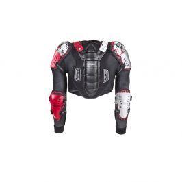 W-TEC NF-3504 testvédő S - fekete-piros