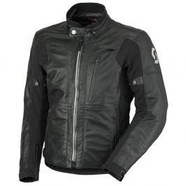 SCOTT Tourance Leather DP XL(54-56) - fekete