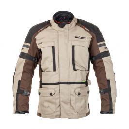 W-TEC Motoros kabát Boreas S - desert chameleon