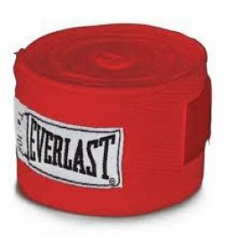Spartan box bandázs piros