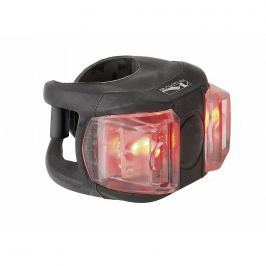 M-Wave Bicikli lámpa szett Cobra 2