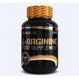 Biotech arginine