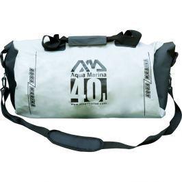 Aqua Marina Duffle Style Dry Bag 40l szürke