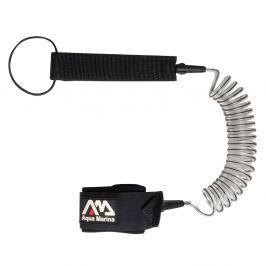 Aqua Marina Coil paddleboard leash áttetsző