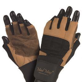 Mad Max Professional S - barna-fekete
