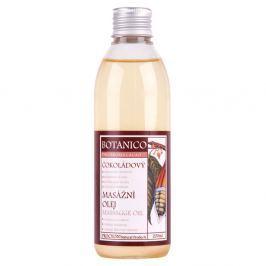 Botanico Čokoládový masážní olej s extraktem kakaa 200 ml