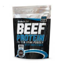 Biotech Beef