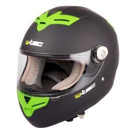W-TEC V105 XXS (51-52) - fekete-zöld