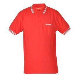 inSPORTline Polo S - piros