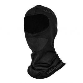 W-TEC védőmaszk Raper XS/S (53-56) - fekete