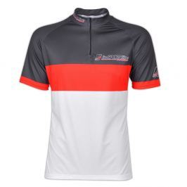 inSPORTline Kerékpáros póló inSPORTline Pro Team S