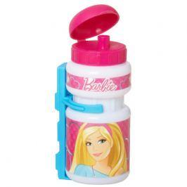 Barbie Barbie setplastová láhev+plast držák