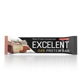 Nutrend EXCELENT protein bar marcipán- mandula