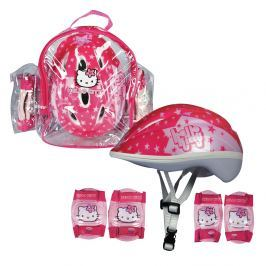 Hello Kitty Set chráničů Hello Kitty