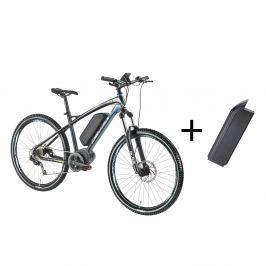 Devron Elektromos kerékpár Devron 27225 race black - 18