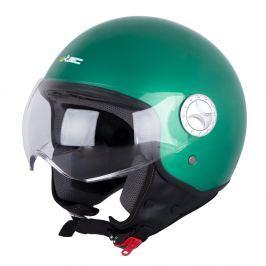 W-TEC FS-701G Retro Green XS (53-54) - zöld