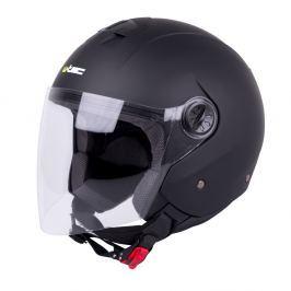 W-TEC FS-715 XS (53-54) - matt fekete