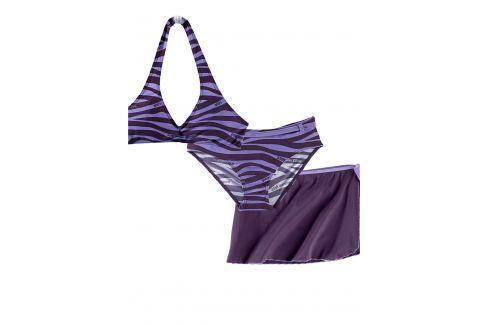 Bikini+szoknya (3-részes szett) bonprix Fürdőruhák