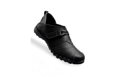 Belebújós bőrcipő bonprix Sportcipők