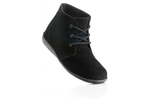 Bőrcipő High Top bonprix Bokacsízmák