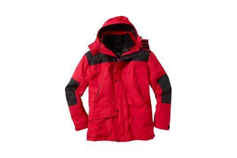3-az-1-ben kabát bonprix Dzsekik és kabátok