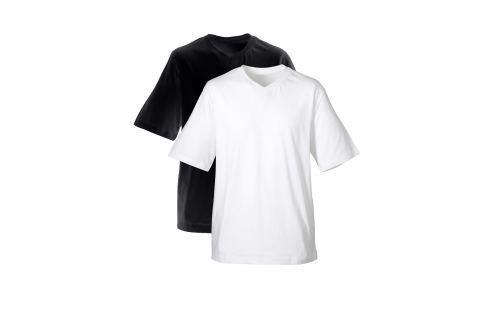Póló (2 db-os csomag) bonprix Pólók