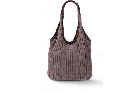 Kötött táska