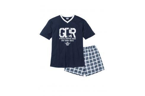 Rövidnadrágos pizsama bonprix Pizsamák