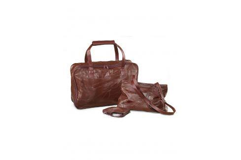 Patchwork táska-szett (3-részes) bonprix Táskák