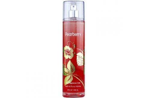 Bath & Body Works Pearberry testápoló spray nőknek 236 ml testápoló spray