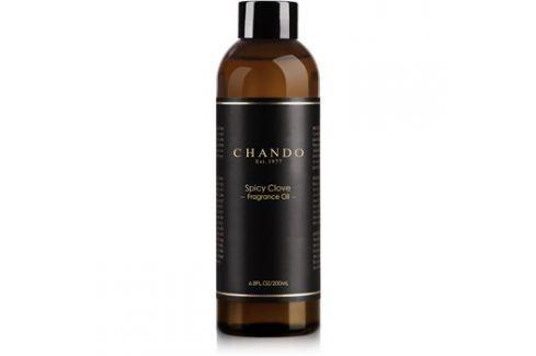 Chando Fragrance Oil Spicy Clove utántöltő 200 ml utántöltő
