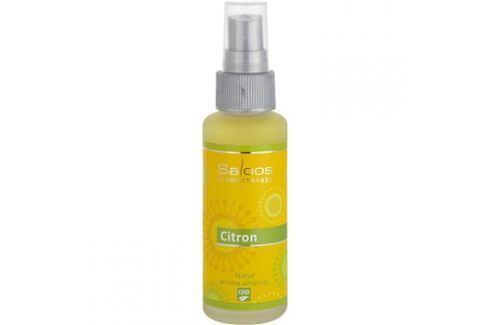 Saloos Natur Aroma Airspray Lemon spray lakásba 50 ml spray lakásba