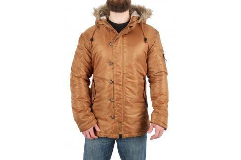 acb91702fe Soul Star férfi téli kabát - Shopti.hu