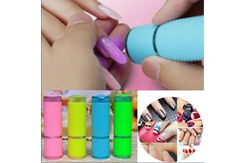 Mini körömszárító UV lámpa Szépségápolási készülékek, kiegészítők