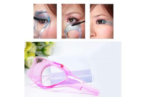 3 az 1-ben szempillafestő fésű Szépségápolási készülékek, kiegészítők