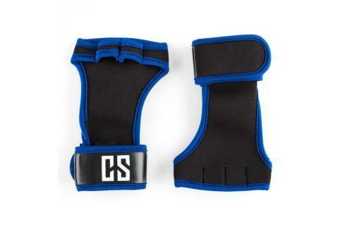 CAPITAL SPORTS Palm Pro, kék-fekete, súlyemelő kesztyű, XL méretű XL méret